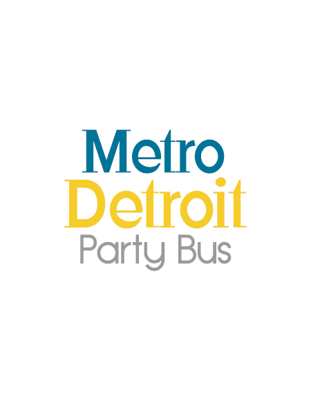 Metro Detroit Party Bus